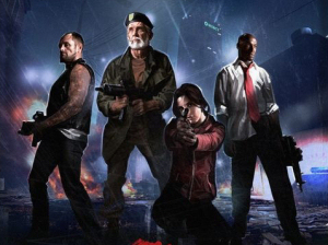 Left_4_Dead_Revised_Cast