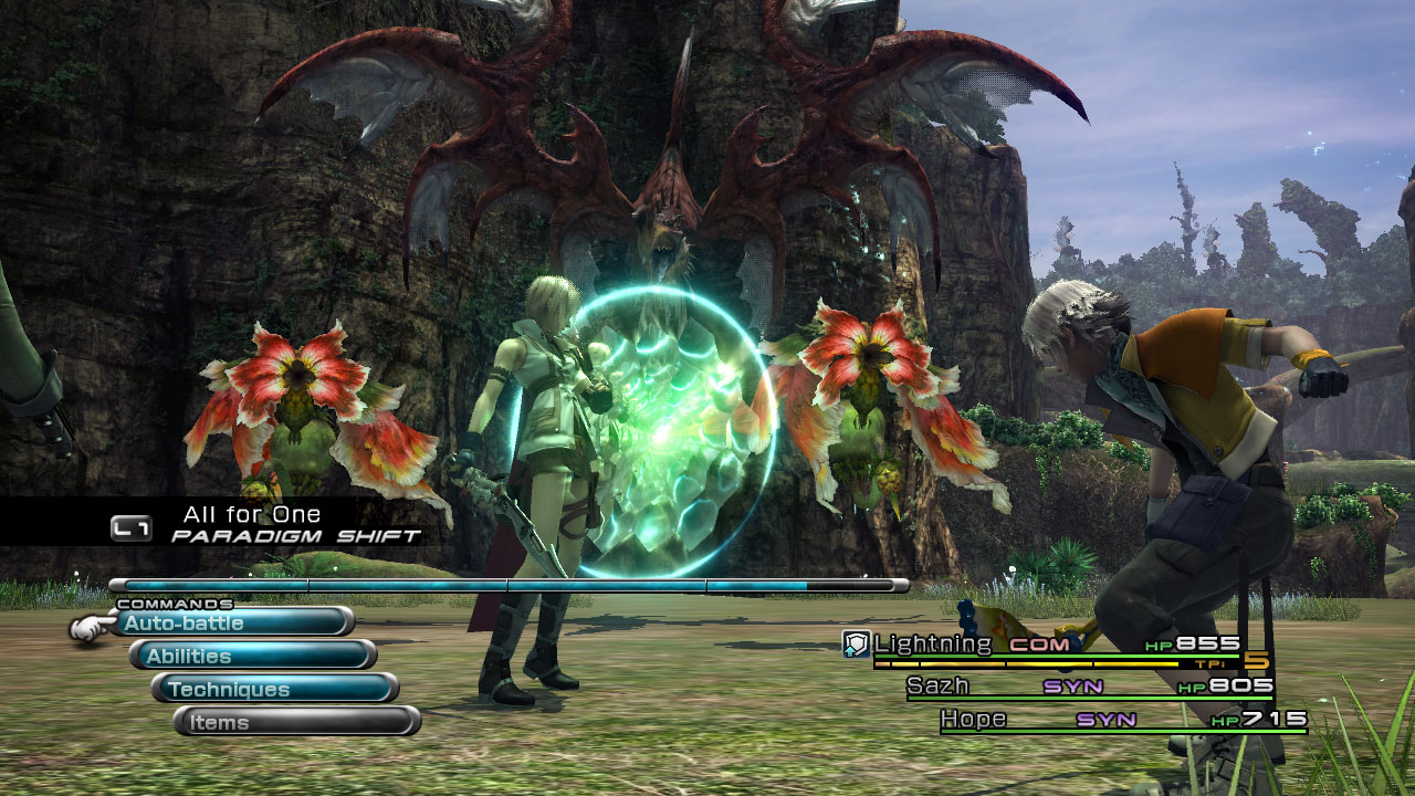 final fantasy xiii pc download full version